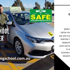 Safe Driving School believes the value of educating the next generation of Australian drivers and the importance of Safety of everybody on the road. We offer Automatic and Manual driving lessons in Western Sydney, Parramatta, The Hills District and other suburbs of Sydney Driving School, Sydney, Manual, Safety, Knowledge, Education, Security Guard, Textbook, Driving Training School