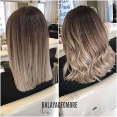 short hair color 2017  #Color #Hair #Hairstyle #hairstyles #Short