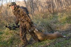 The 10 Best Treestand Locations    http://www.buckhuntersblog.com/the-10-best-treestand-locations