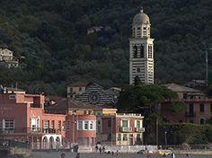 Rai Uno - Lineablu - Santa Margherita Ligure