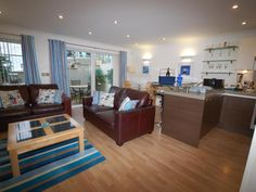 How to make sure your furniture doesn't trip up your house sale - my new blog for Zoopla