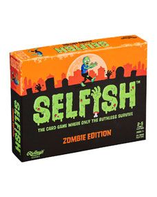 Full of clever puns and pop culture references, this zombie-themed strategy card game is the perfect party addition, where only the most ruthless survive! Kings Card Game, Set Card Game, Card Games, Game Cards, Games Zombie, Pathfinder Card Game, Zombie Board Game, Mafia Game