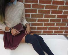 hipster fashion | via Tumblr