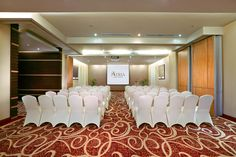 Meeting room - Ivory 1-2 - 1st floor - Atria Hotel Gading Serpong
