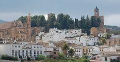 Antequera.España
