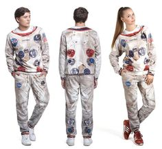 Apollo spacesuit!!!
