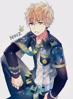 Fanart noiz DRAMAtical Murder DMMd cenpai's art hahahaa i feel sdfnslg drawing fanart for this game my innocence definitely left that train omg the true route is so illegal okay call the popo