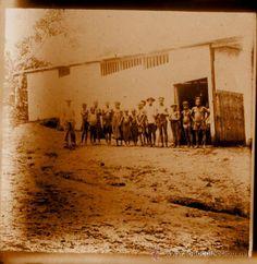 Fotografía antigua: GUINEA - 1910 -1920 - 12 Negativos estereoscopicos - Foto 9 - 26852153