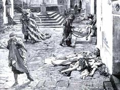 """There is no one cause to blame for the Bubonic plague's rise to power in 1346 or so, but Europe in general can be criticized strongly for its primitive belief in witches. Because """"witches"""" were hunted down wholesale by reason of an insufferably pervasive fear of the Devil, domestic and feral cats were also killed by the hundreds of thousands, because they were thought to be witches' """"familiars,"""" that without one, a witch could not adequately cast spells.  So once witch-hunts showed up in…"""