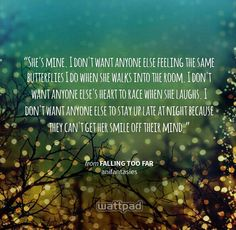 36 Best Quotes from Wattpad Stories images