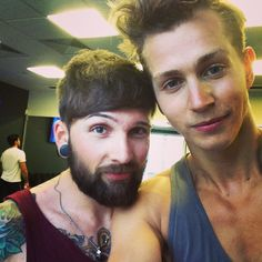 James and @christophernewburyfitness