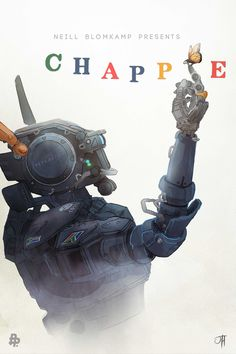 Chappie-John-Hughes