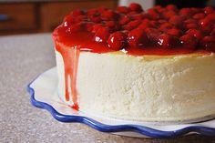 Imagen de food, cake, and cheesecake