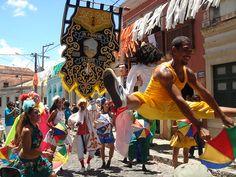 personagens carnaval brasil olinda - Buscar con Google