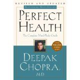 Amazon.com: perfect health by chopra