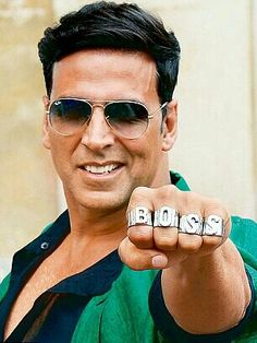 Akshay Kumar is the rightful king of the box office. - What makes Akshay Kumar click at the box office every time? We've decoded it for you!