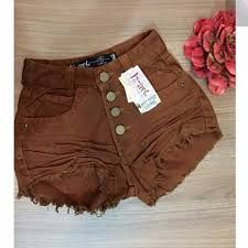 b47fed1b043 Resultado de imagem para shorts jeans cintura alta