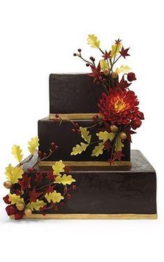 Cake Alchemy autumn
