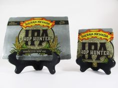 Hop Hunter IPA Beer Coaster