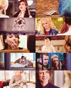 Once Upon A Time, season one