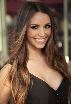 Scheana Marie from Vanderpump Rules!