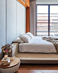 Stylish Bedroom, House Tours, Terrace, Bedrooms, Colours, Spaces, Storage, Modern, Furniture