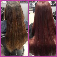 Hair By Shauna Instyle Salon Amarillo TX Dreamcatcher