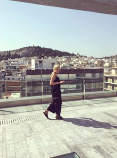 How To Visit Athens: A Guide For Travellers With No Time & No Money #refinery29uk