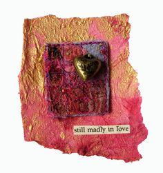 still madly in love by carolyn saby