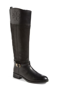 Tory Burch 'Simone' Riding Boot (Women) (Nordstrom Exclusive) | Nordstrom