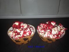Katja's Blogecke: Blutiges Popcorn Halloween Spezial