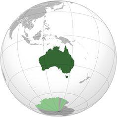 RESSOURCES - L'Australie sur Wikipédia