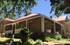 Asparagus Farm, Conference Facilities, Old Oak Tree, Free State, Open Fireplace, Seasonal Flowers, Bed And Breakfast, Baths
