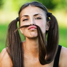 How to get rid of a female moustache or upper lip shadow. Many women have a dark shadow on their upper lip. This skin blemish may appear only temporarily or be a constant facial feature. The sun, hormonal changes or pregnancy can be the cause of a moustache ...