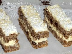 My favorite kind of bread! Dark Rye Bread from The Repressed Pastry Chef Sweet Recipes, Cake Recipes, Fennel Soup, Czech Recipes, Rye Bread, Sweet Tooth, Food And Drink, Cooking Recipes, Yummy Food