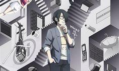 Tráiler promocional del anime de Subete ga F ni Naru