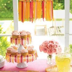 {DIY} Fun with ribbons! #weddinggawker