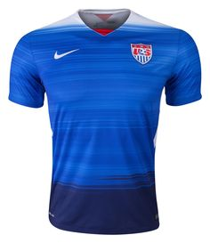 us soccer jersey - Google Search