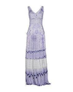class roberto cavalli vestido largo mujer en yoox la mejor seleccin online de vestidos largos