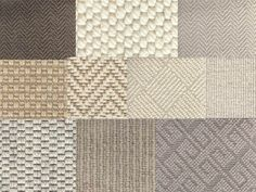 Texture Of Sisal Amp The Softness Of Wool For The Home
