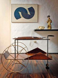 Jorge Zalszupin,design brasileiro