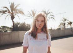 www.kaotikobcn.com Made in Barcelona #kaotikobcn #clothing #boy #girl #lookbook #blonde