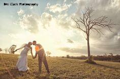 Sirromet Wedding   Ben Clark Photography