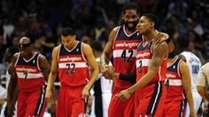 Washington #Wizards: 5 Biggest Issues Facing Team in 2014 Offseason