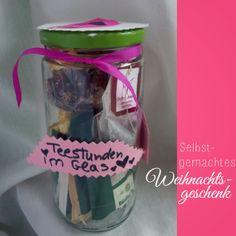 Mrs Kings Castle: Upcycling Tuesday - Geschenk für Teeliebhaber [Selbstgemachtes Weihnachtsgeschenk] http://mrs-kings-castle.blogspot.de/2013/12/upcycling-tuesday-geschenk-fur.html
