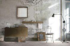 Salle de bain montpellier style industriel