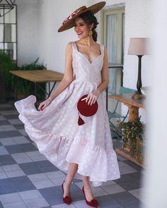 603785403 Claves para ser la invitada perfecta en las bodas de 2018 Vestido  Asimétrico