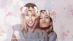 "5,122 Likes, 16 Comments - Meltem | Turkey (@lelifanfamily) on Instagram: ""GOOD NIGHT ILY ALL SO SO SO MUCH! SWEET DREAMS❤ @lisaandlena"""