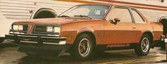 pontiac sunbird 1978 - Google Search