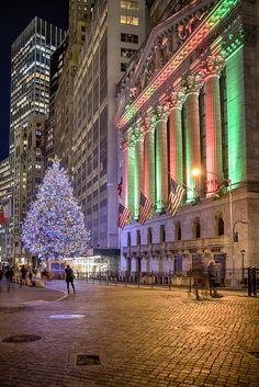 Merry Christmas to everyone by Alexander Marte Reyes #newyork #newyorkcity #nyc #manhattan #brooklyn #photography #newyorkcityfeelings #queens #thebronx #statenisla
